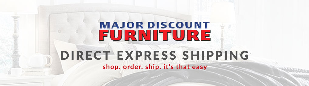 Major Discount Direct Express Shipping